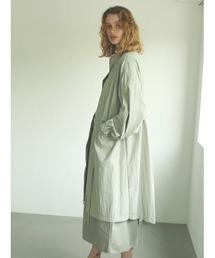 コート モッズコート Genderless overtake coat|ZOZOTOWN PayPayモール店