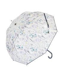 傘 LAURA ASHLEY(ローラアシュレイ) Umbrella long 雨傘 ビニール傘|ZOZOTOWN PayPayモール店