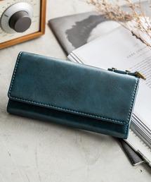 財布 ■新色ブラック追加■【DEVICE/デバイス】 crass 長財布|ZOZOTOWN PayPayモール店