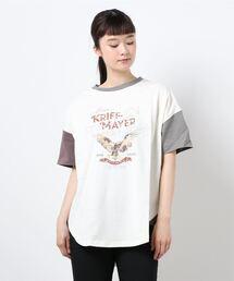 tシャツ Tシャツ アメカジビッグT|ZOZOTOWN PayPayモール店