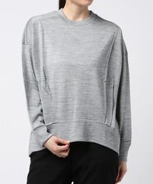 tシャツ Tシャツ M1189 A/Wシルケット天竺BIGプルオーバー|ZOZOTOWN PayPayモール店
