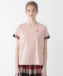 tシャツ Tシャツ プレーティング天竺カットソー|ZOZOTOWN PayPayモール店