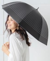 傘 完全遮光晴雨兼用 ショート傘 ボーダー柄 ZOZOTOWN PayPayモール店