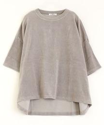 tシャツ Tシャツ M1580 クリーンパイルビッグT|ZOZOTOWN PayPayモール店