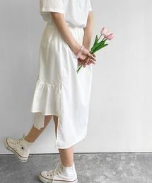スカート lalaBorn/ランダムデザインスカート ZOZOTOWN PayPayモール店