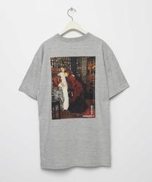 tシャツ Tシャツ Japonisme Ladies バックプリントクルーネックTシャツ|ZOZOTOWN PayPayモール店