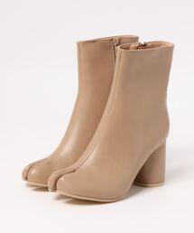 ブーツ Tabi Boots / タビ ブーツ 足袋ブーツ / SVEC シュベック|ZOZOTOWN PayPayモール店