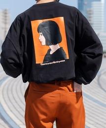 tシャツ Tシャツ イラストレーターhimeコラボロンT|ZOZOTOWN PayPayモール店