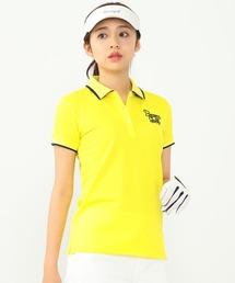 ポロシャツ BEAMS GOLF ORANGE LABEL / エリ裏 ジャガード ポロシャツ ZOZOTOWN PayPayモール店