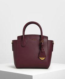 トートバッグ バッグ クラシック ダブルトップハンドルバッグ / Classic Double Top Handle Bag|ZOZOTOWN PayPayモール店