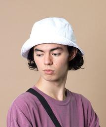 帽子 ハット 【 NEWHATTAN / ニューハッタン 】# TWILL BUCKET HAT ツイルバケットハット‥|ZOZOTOWN PayPayモール店