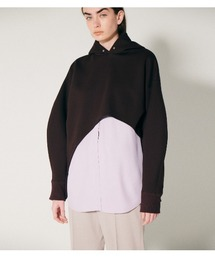 tシャツ Tシャツ Cut Out Hoodie|ZOZOTOWN PayPayモール店