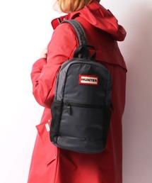 ショルダーバッグ バッグ 【HUNTER】ORIG NYLON ONE SHOULDER BAG オリジナル ナイロン ワンショルダーバッグ|ZOZOTOWN PayPayモール店