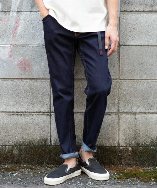 パンツ 公式 デニム ジーンズ Mt 別注デニムMountain Pants Design 3776xGRAMICCI (人気激安)