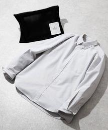 シャツ ブラウス 【WEB限定】ハイパフォーマンスオックスボタンダウンシャツ ZOZOTOWN PayPayモール店
