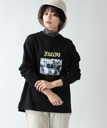 tシャツ Tシャツ フォトロゴロンT/930038 ZOZOTOWN PayPayモール店