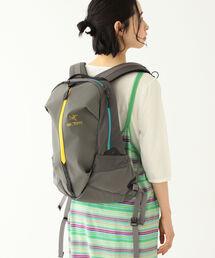 リュック ARC'TERYX × BEAMS BOY / 別注 ARRO16 Backpack|ZOZOTOWN PayPayモール店
