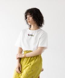 tシャツ Tシャツ COEL×SHOGO SEKINE 刺繍ロゴTシャツ|ZOZOTOWN PayPayモール店