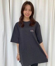 tシャツ Tシャツ ユニセックスバックワッペンT|ZOZOTOWN PayPayモール店