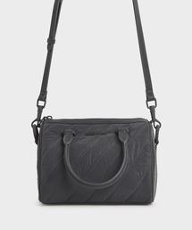 トートバッグ バッグ パテント パネルドトートバッグ / Patent Panelled Tote Bag|ZOZOTOWN PayPayモール店
