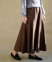スカート 切り替えパネルマーメイドスカート ZOZOTOWN PayPayモール店