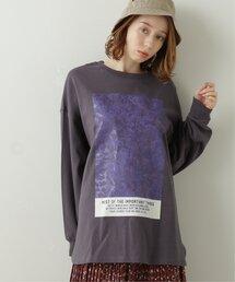 tシャツ Tシャツ フライヤーデザインロンTEE|ZOZOTOWN PayPayモール店