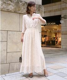 ドレス betty lace onepiece ZOZOTOWN PayPayモール店