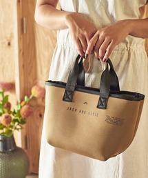 トートバッグ バッグ JACK & MARIE WET TOTE BAG (ジャックアンドマリー ウェット トートバッグ)(2colors)(ショルダ ZOZOTOWN PayPayモール店