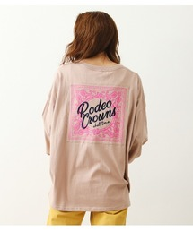 tシャツ Tシャツ ペイズリーL/STシャツ|ZOZOTOWN PayPayモール店