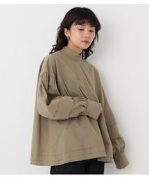 シャツ ブラウス gather blouse(ギャザーブラウス)|ZOZOTOWN PayPayモール店