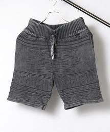 パンツ RM/オルティガ柄ショートパンツ|ZOZOTOWN PayPayモール店