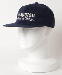 帽子 キャップ Logo Flat Visor Low Cap|ZOZOTOWN PayPayモール店