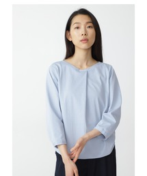 tシャツ Tシャツ ◆ジャガードストライプジャージプルオーバー|ZOZOTOWN PayPayモール店