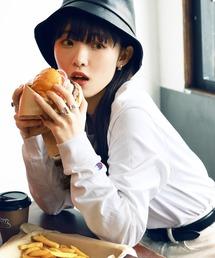 tシャツ Tシャツ Champion ( チャンピオン ) クルーネック ビッグシルエット コットン ロンT|ZOZOTOWN PayPayモール店