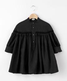 シャツ ブラウス 【Scye】〈別注〉半袖リネンタックシャツ WOMEN|ZOZOTOWN PayPayモール店