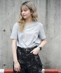 tシャツ Tシャツ MSGM UNDERWEAR/エムエスジーエムアンダーウェア/ロゴTシャツ|ZOZOTOWN PayPayモール店