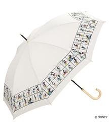 傘 Disney(ディズニー)ミッキー & ミニー/パネル|ZOZOTOWN PayPayモール店