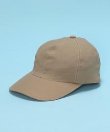 帽子 キャップ KIJIMA TAKAYUKI キジマタカユキ エコウールトロピカルキャップ W-211025|ZOZOTOWN PayPayモール店
