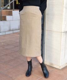 スカート コールバックスリットスカート|ZOZOTOWN PayPayモール店