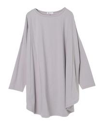 tシャツ Tシャツ フレアラウンドヘムカットプルオーバー *|ZOZOTOWN PayPayモール店