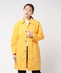 ステンカラーコート MANASTASH/マナスタッシュ RIVER COAT リバーコート|ZOZOTOWN PayPayモール店