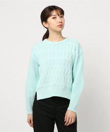ニット 【Brahmin】セーター|ZOZOTOWN PayPayモール店