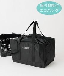エコバッグ バッグ 保冷機能付き買い物かごバッグ/エコバッグ|ZOZOTOWN PayPayモール店