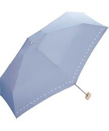 折りたたみ傘 リムドットスターmini ZOZOTOWN PayPayモール店