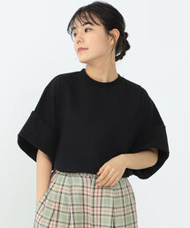 tシャツ Tシャツ CAROLINA GLASER  / デザインカット プルオーバー|ZOZOTOWN PayPayモール店