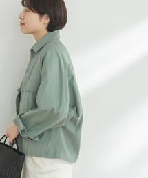ジャケット カバーオール FORK&SPOON ラグラン切替ジャケット|ZOZOTOWN PayPayモール店