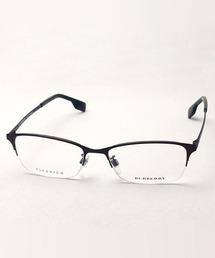 メガネ 【BURBERRY/バーバリー】ハーフリム メガネ BE1333D 1288 ZOZOTOWN PayPayモール店