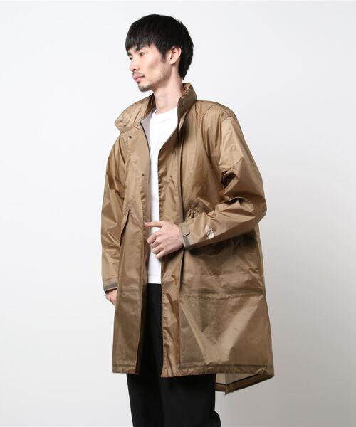 コート モッズコート THE NORTH FACE ライトニングコート 商い Coat ☆最安値に挑戦 ザノースフェイス Lightning