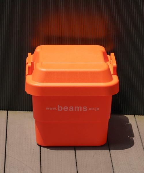無料 収納 セール品 BEAMS オリジナル 30L トランクカーゴ