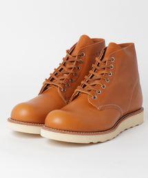 ブーツ RED WING レッドウィング IRISH SETTER 9871 6inch CLASSIC ROUND TOE ZOZOTOWN PayPayモール店